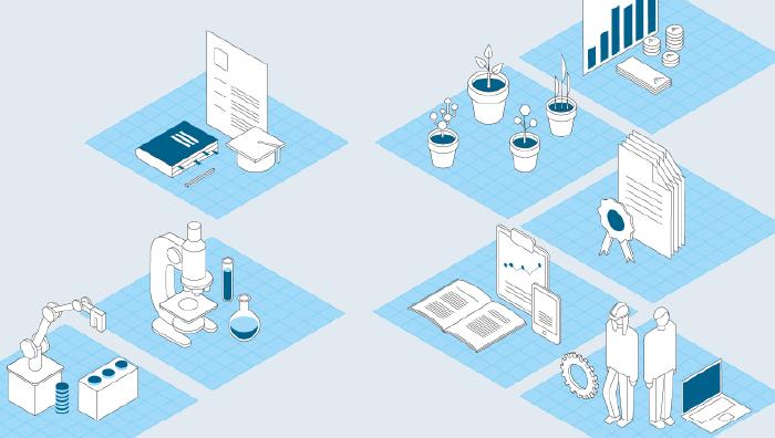 Expertenkommission Forschung und Innovation